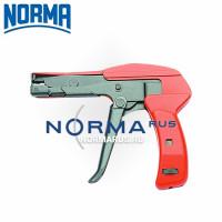 Пистолет для кабельных стяжек от 2.2 до 4.8 мм